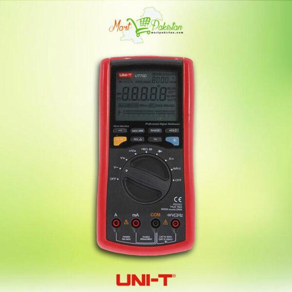 UT70D Modern Digital Multi-Purpose Meters