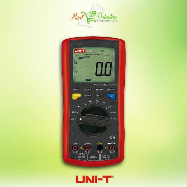 UT70B Modern Digital Multi-Purpose Meters
