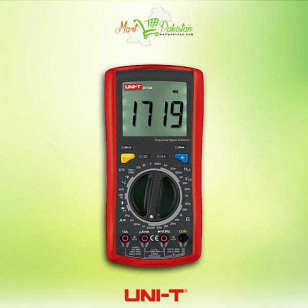 UT70A Modern Digital Multi-Purpose Meters