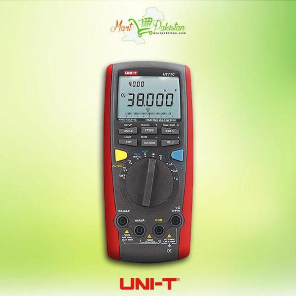 UT71C Intelligent Digital Multimeters