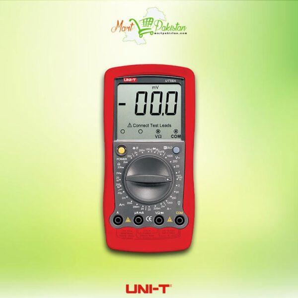 UT58A General Digital Multimeters