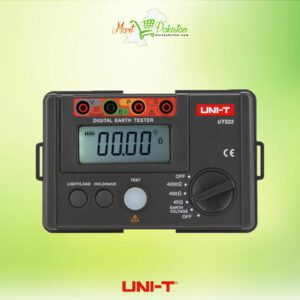 UT522 Earth Groud Tester