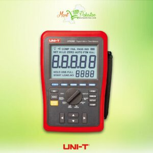 UT620 Series Digital Micro Ohm Meters