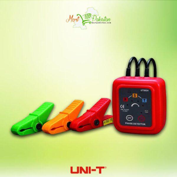 UT262A Non-Contact Phase Detector