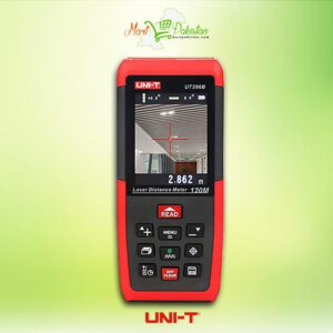 UT396B Professional Laser Distance Meter