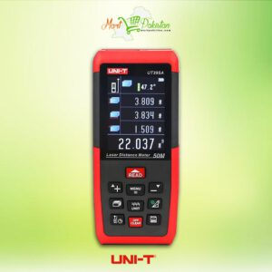 UT395A Professional Laser Distance Meter