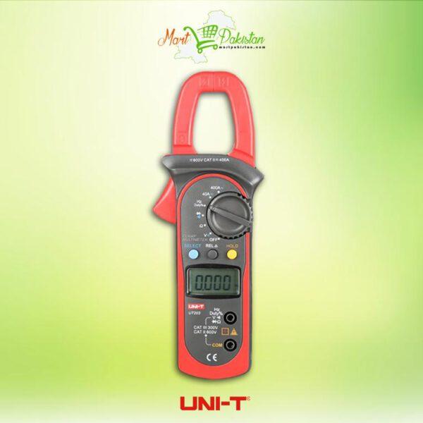 UT 203+ ACA DCA Digital Clamp Meters