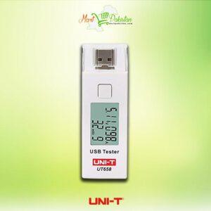 UT658 USB Tester