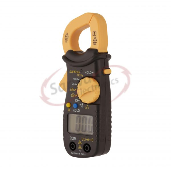 Clamp Meter ACA CHY 88A With NCV
