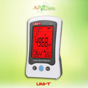 A37 CO2 Meter