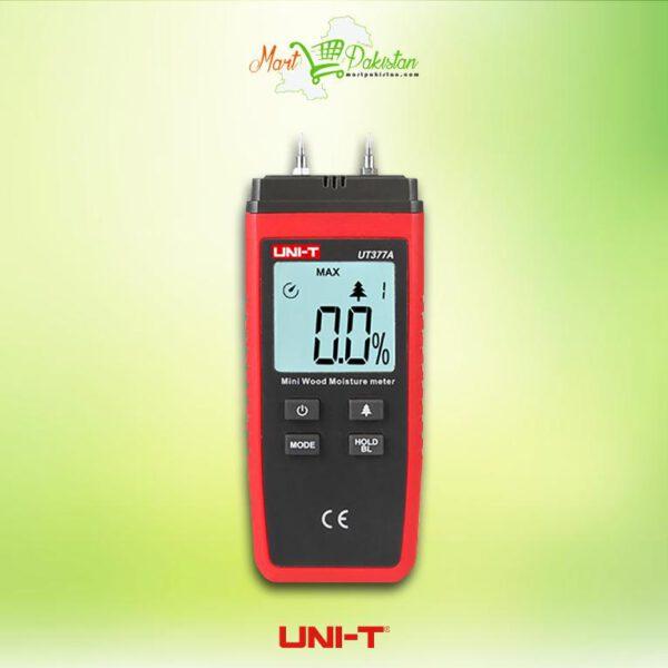 UT377A Wood Moisture Meter