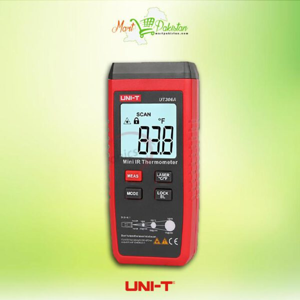 UT306A Mini Infrared Thermometer