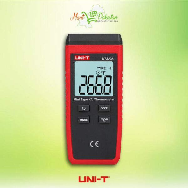 UT320A Mini Contact Type Thermometer