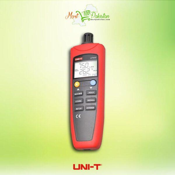 UT332 Temperature Humidity Meter
