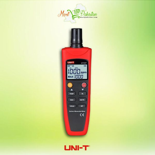 UT337A Carbon Monoxide Meter