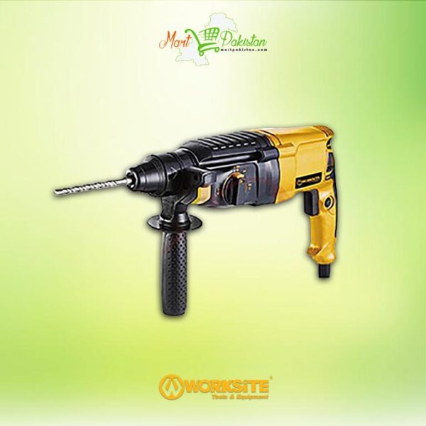 ERH 106 26mm Rotary Hammer
