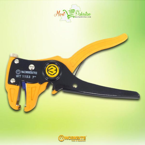 WT 1153 ,7″ Wire Stripper Cutter