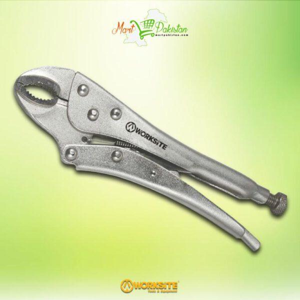 WT 1177, 10″ Vise Grip Locking Pliers