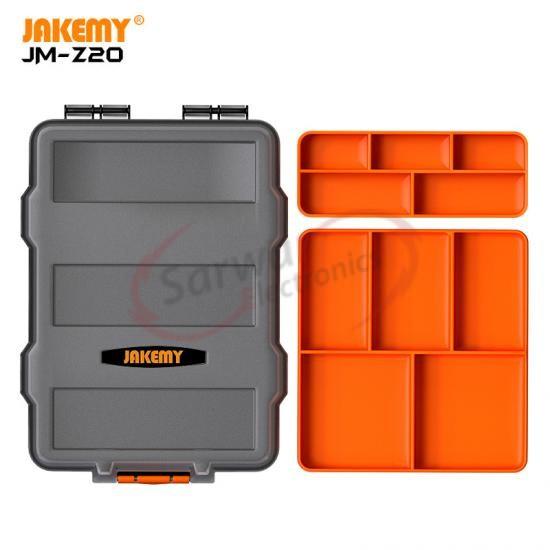 JM-Z20 Plastic Components Storage Box