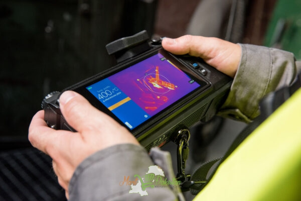 KT-650 Thermal Imager
