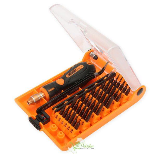 JM-8107 38 in 1 Screwdriver Set