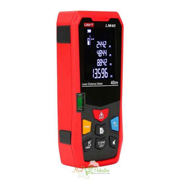 LM40 Laser Distance Meter