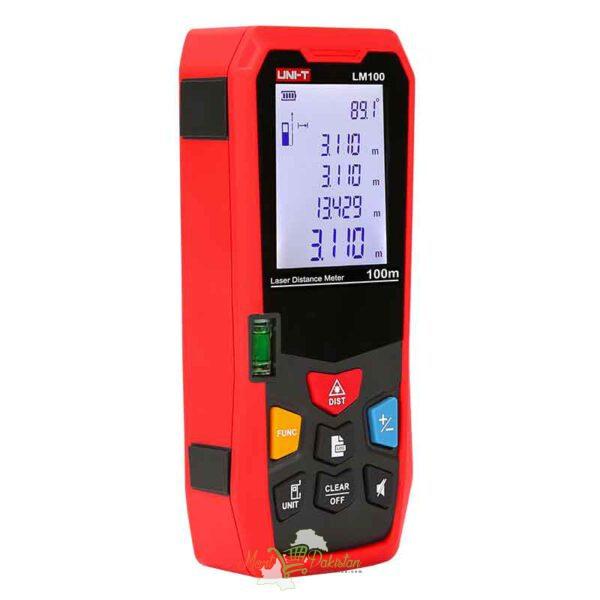LM100 Laser Distance Meter