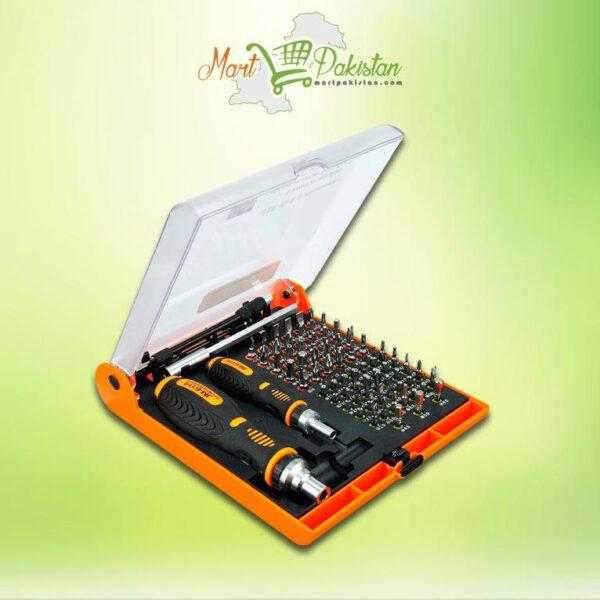JM-611470in 1 Ratchet Screwdriver Hand Tools