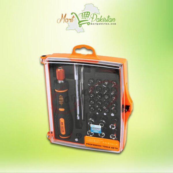 JM-6118 33 in 1 Screwdriver Tool Set
