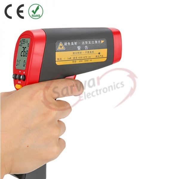 UT302A Infrared Thermometer