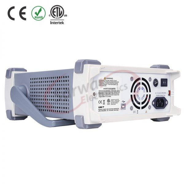 UTG1005A Function/Arbitrary Waveform Generator