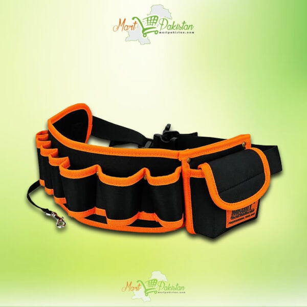 JAKEMY JM-B04 Multifunctional Waist Tool Bag