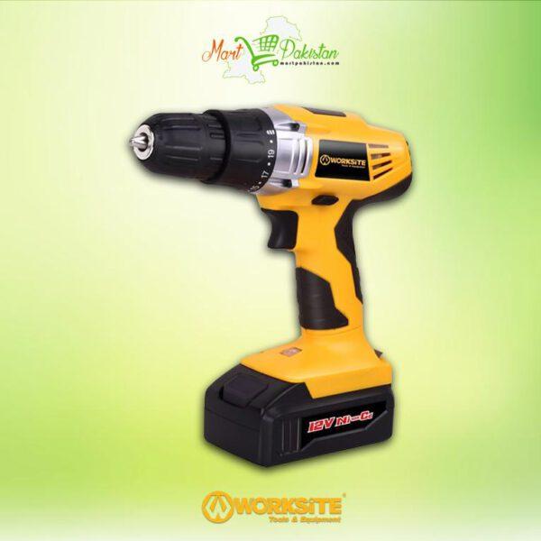 CD304 12V Cordless Drill