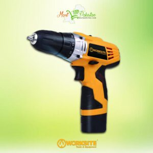 CD306-CB 12V Lithium-Ion Battery Power Drill
