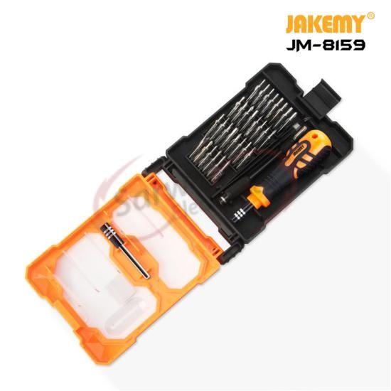JM-8159 34 In 1 Precision Small Screwdriver
