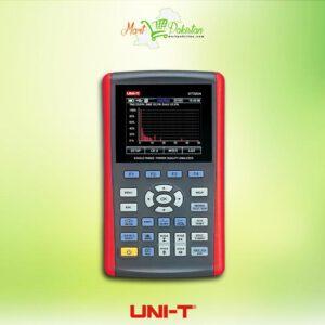 UT283A Single Phase Power Quality Analyzer