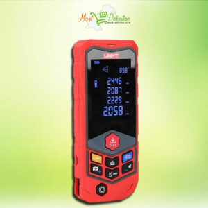 LM100D Laser Distance Meter (Curvature Edition)