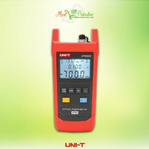 UT692G Handheld Optical Power Meter