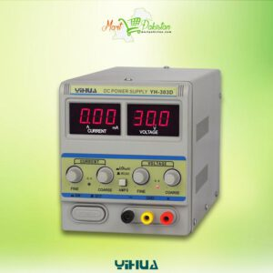 YIHUA 303D DC Power Supply