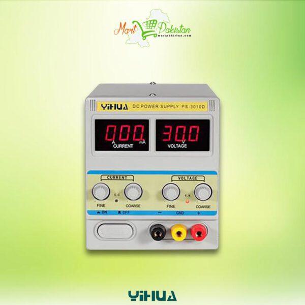 YIHUA 3010D DC Power supply