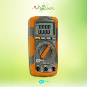 CMM-10 Multimeter