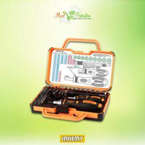 JM-6112 69 in 1 Screwdriver Set