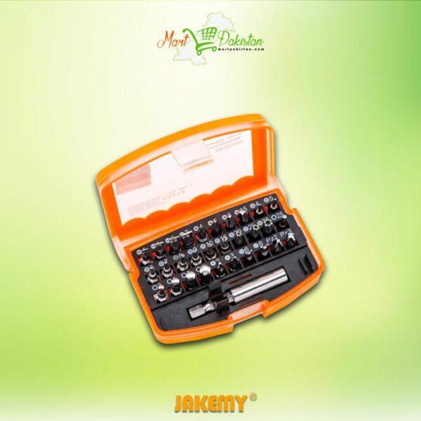 JM-609931in 1 Multifunctional Screwdriver Set Kit Tools