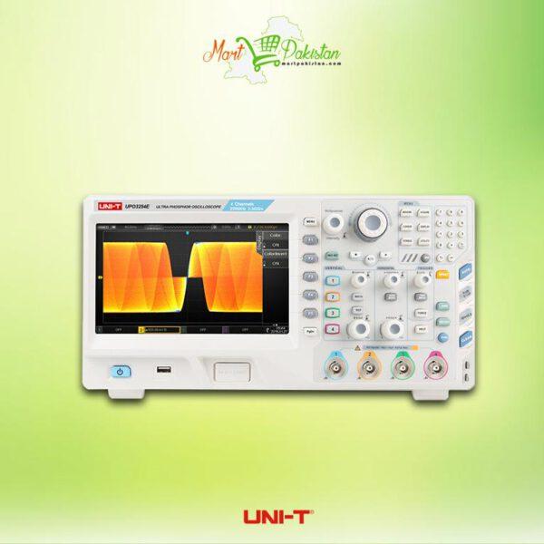 UPO3254E Ultra Phosphor Oscilloscope