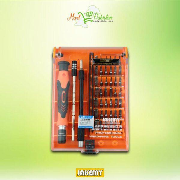 JM-8132 45 in 1 Screwdriver Ratchet Hand-tools