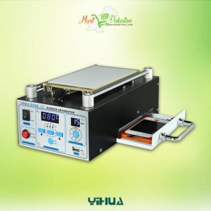 YIHUA 946D-III Lcd Touch Screen Glass Separator Machine