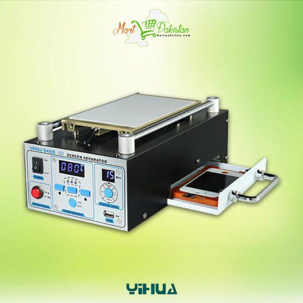 YIHUA 946D-III Lcd Touch Screen Glass Separator Machine