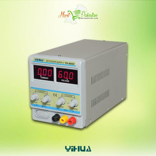 YIHUA 605D DC Power Supply