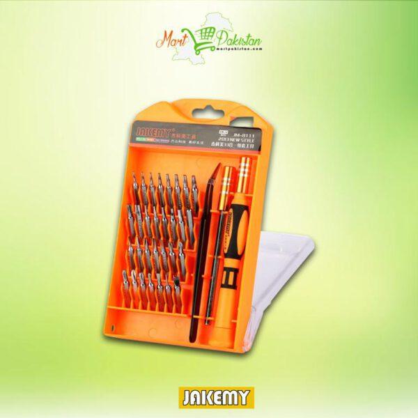 JM-811133in 1 Universal Telecommunications Screwdriver Maintenance Repair Tools