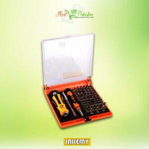 JM-6110 72 in 1 Screwdriver Set Maintenance Tool